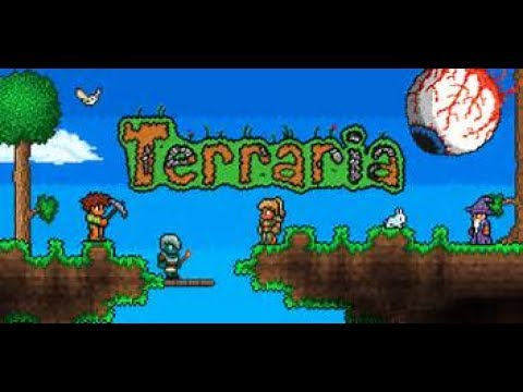 How To Play Multiplayer In Terraria Android and IOS New 2017
