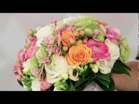 Florista Floral Design App - How To Guide for Professionals and Amateurs