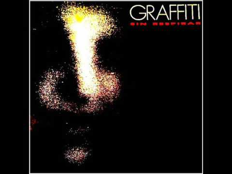 Graffiti - Sin Respirar (Remastered 2017) (Full Album)