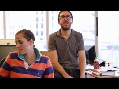Jake and Amir: Cheryl Part 2 w/ Allison Williams