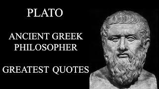 PLATO - GREATEST QUOTES - STOICISM