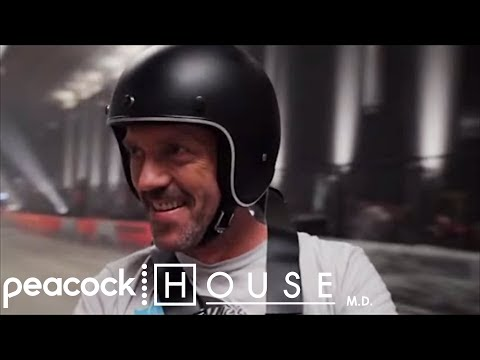 House On Wheels | House M.D.