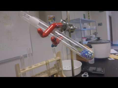 Copper II Sulfate Pentahydrate Lab