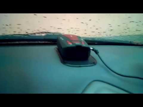 V7  Car Radar Detector
