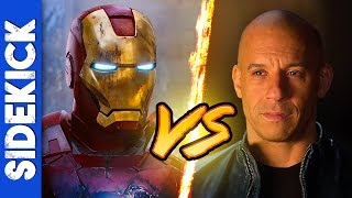 Why FAST & FURIOUS is Better Than The MCU!!!