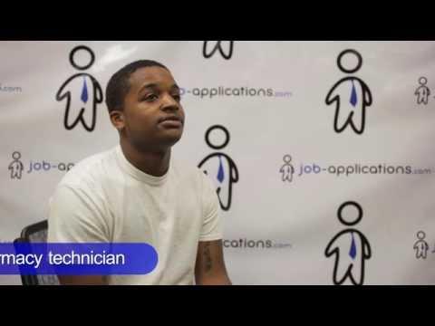 CVS Interview - Pharmacy Technician 2