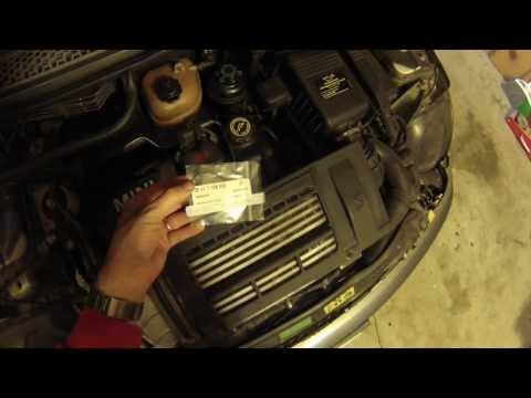 BMW/MINI - Easy Fix for Leaky Power Steering Tank Cap