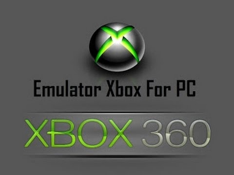 Xbox One Emulator Updated -2014[Fee Download]