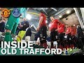 Download Video Download Inside Old Trafford | Manchester United 2-1 Everton | Behind the Scenes | Tunnel Cam 3GP MP4 FLV