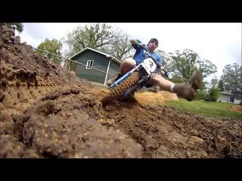 Awesome Pit Bike Track