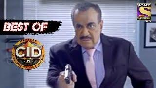 Best of CID - A Game Full Of Suspense - Full Episode