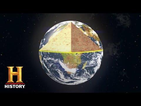 Xxx Mp4 Ancient Aliens Great Pyramid 39 S Shocking Precision Season 12 History 3gp Sex