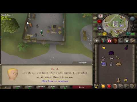 How to get the full Corrupted Armour Set as quick as possible OSRS