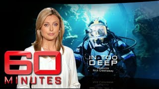 In too deep (2011) - The deadly risk of cave diving | 60 Minutes Australia