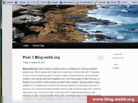 Twenty Eleven Thumbnail - WordPress 3.2 set featured image