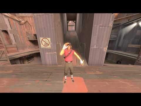Moves Like Scout