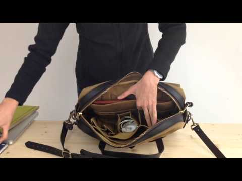 Filson Briefcase Computer Bag #70257