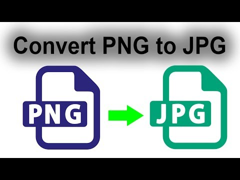 How to Convert Bulk Image PNG to JPG with Automate batch in Adobe Photoshop CS6