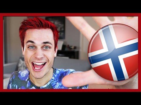 Learn Norwegian with Weird Norwegian