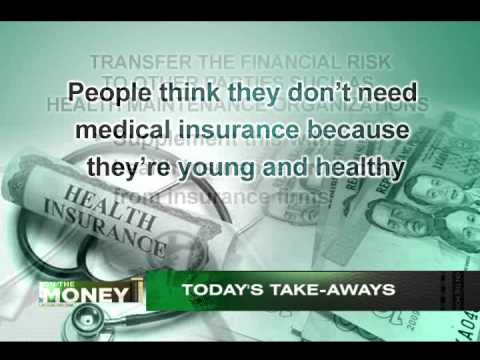 ANC On The Money: Health Insurance: Protection of Health & Wealth