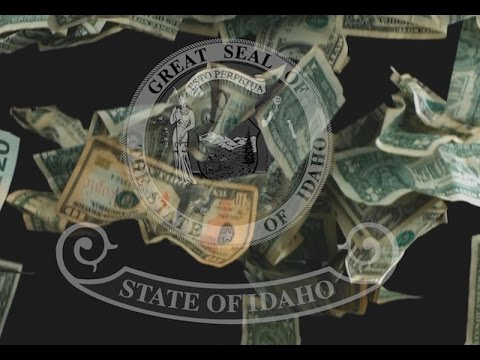Idaho has $120M of unclaimed money belonging to the public