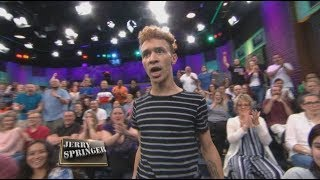 When The Audience Attacks (The Jerry Springer Show)