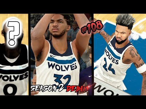 NBA 2k18 MyCAREER S2 - SURPRISE SUPERSTAR JOINS MY TEAM in Free Agency! Debut With New Team! Ep. 108