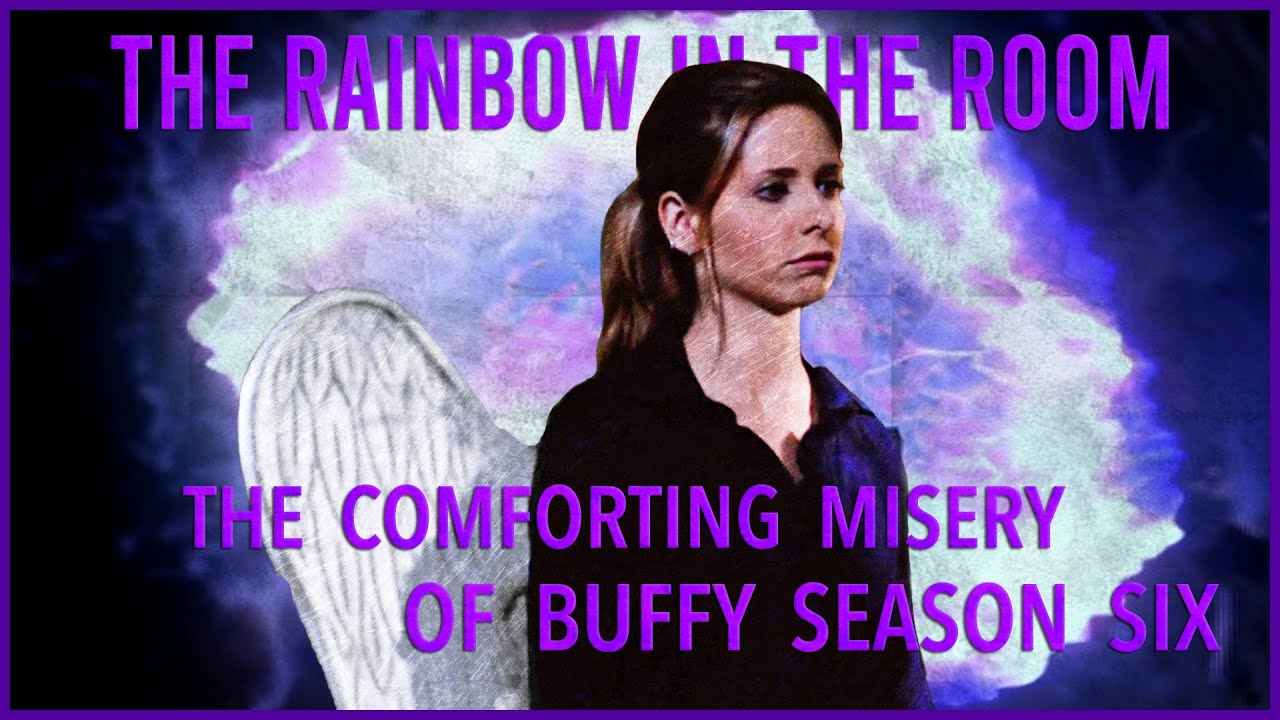 The Comforting Misery of Buffy S6