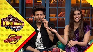 The Kapil Sharma Show - Luka Chuppi Episode Uncensored Footage | Kartik Aaryan, Kriti Sanon