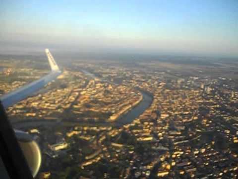 Decollo aereo Pisa-Bari