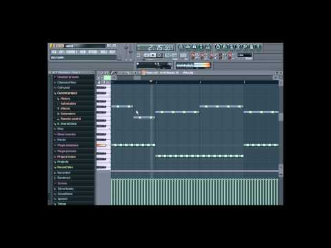 How To Create Trance Music In FL Studio - Tutorial [part 1/2]