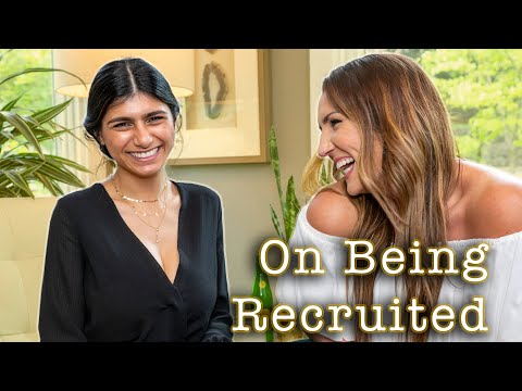 Xxx Mp4 Mia On Being Recruited Into The Industry 3gp Sex