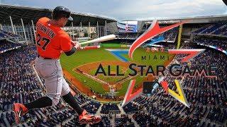 MLB | 2017 All Star Game Highlights ᴴᴰ