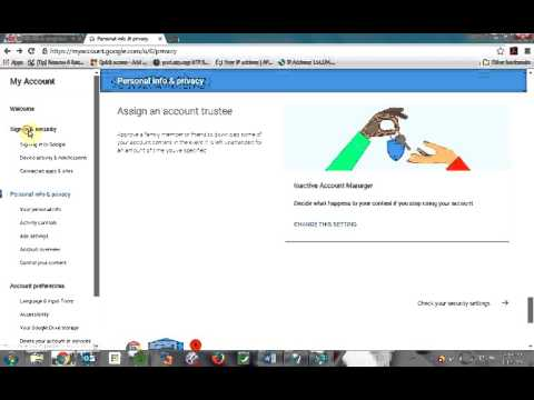 configure outlook with gmail imap smtp