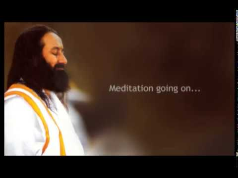 Hara Hara - Guided Meditation for HEALING by Gurudev Sri Sri Ravi Shankar