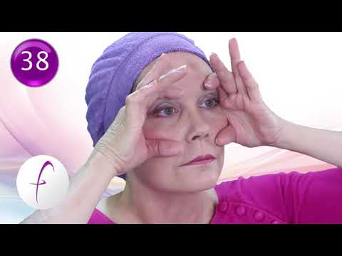 New Exercise Along With Me Videos EXCLUSIVELY for the Face Exercise Gym Membership Site | FACEROBICS