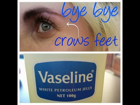 How to: Avoid Crow's Feet Eyes | Emily Anderson
