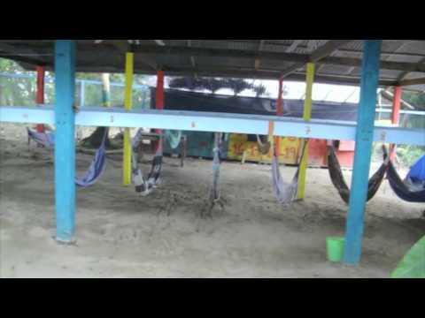 Budget Travel in Costa Rica / Puerto Viejo