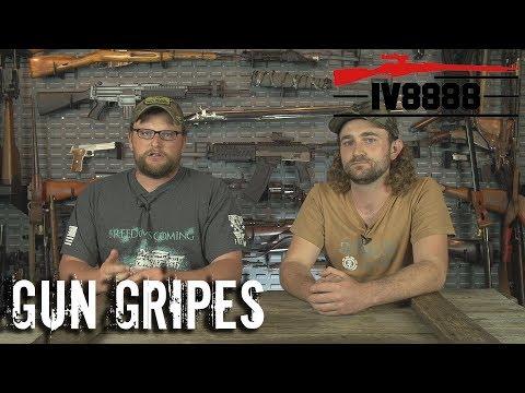 Gun Gripes #160: