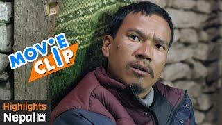 हैट! झाँक्रिले डुबायो   New Nepali Movie KABADDI KABADDI Comedy Clip 2016/2073