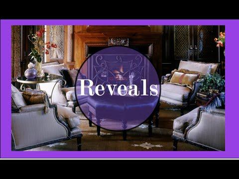 Interior Design - 9 Beautiful Home Designs!