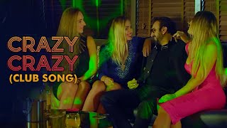 Crazy Crazy (Club Song) | Sabeeka Imam | Hassan Niazi | Sher Dil (2019) | Full Music Video