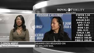 Business News 12/12/2018