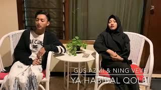 5 9 MB] Download Duet Gus Azmi & Veve Zulfikar Ya Habibal