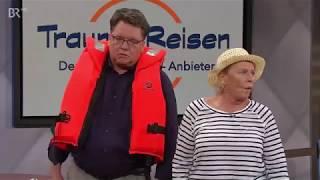 Schleich-Highlight: Trauma Reisen - Kabarett zum Nachdenken