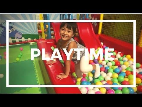 Playtime in Fun Ranch I Lakwatsa Ni Peace