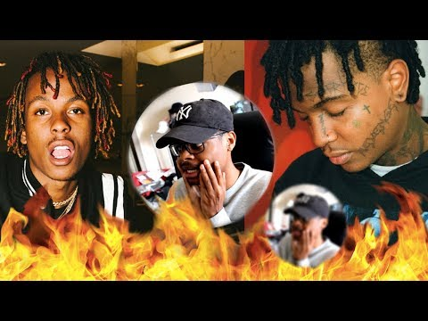 Xxx Mp4 THEY FINALLY DID A SONG SkiMaskTheSlumpGod FT Rich The Kid B Kakke Reaction 3gp Sex