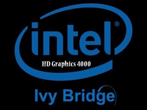 How To Download INTEL HD GRAPHICS 4000 HD For PC