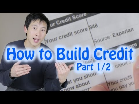 My Credit Score: 848, How to get it Part 1 | BeatTheBush