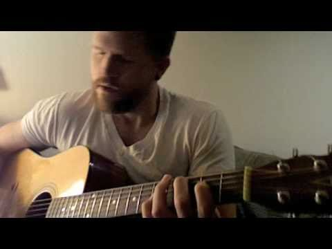 Dave Matthews - The Stone (Cover by Brandon Henderson)